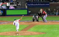 Canada-v-Mexico-10-3-Baseball-Highlights-World-Baseball-Classic-Round-1-09032013