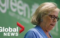 Canada-Election-Elizabeth-May-says-Green-candidate-once-wore-blackface-on-national-television