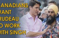 Canadians-Want-Justin-Trudeau-to-Cooperate-with-Jagmeet-Singh