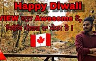 DAILY-VLOG-45-HAPPY-DIWALI-TO-ALL-FALLS-View-VLOG-FreshY-Canadian