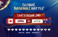 Canada-v-Australia-WBSC-2019-Premier12-Group-Stage