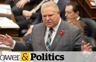 Ontario-reverses-course-on-some-budget-cuts-Power-Politics