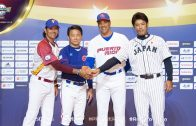 Premier12-Press-Conference-Group-B-Taichung-TPE