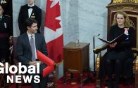 Throne-Speech-Trudeau-government-outlines-agenda-for-minority-parliament