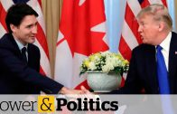 Trump-presses-Canada-on-defence-spending-at-NATO-summit-Power-Politics