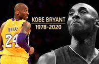 Kobe Bryant- A Loss Of A Legend